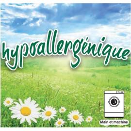 Lessive liquide hypoallergénique 10L