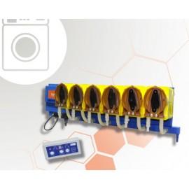Aqua System Séries 3 Pompes 250÷400 ml/min