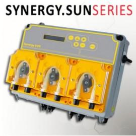 Synergy Sun séries